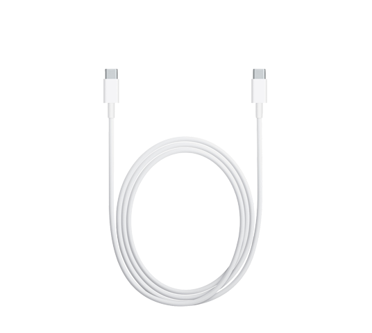 apple usb-c charge cable (2m) image