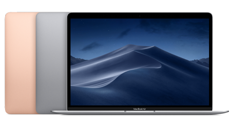 macbook air banner image