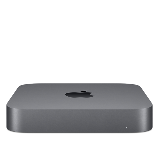 new mac mini quad core i3 3.6ghz/8g/128gb image