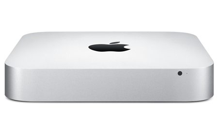 mac mini banner image
