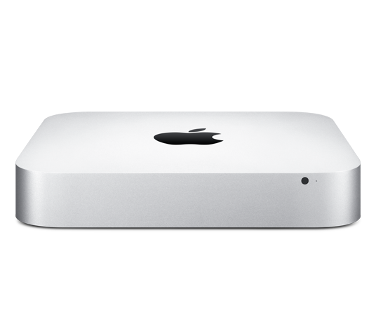 mac mini: 1.4ghz dual-core i5 image 1