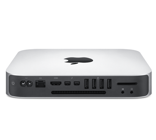 mac mini: 1.4ghz dual-core i5 image 2