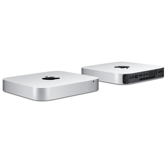 mac mini: 1.4ghz dual-core i5 image 3