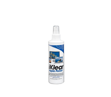 iklear 250ml spray bottle image
