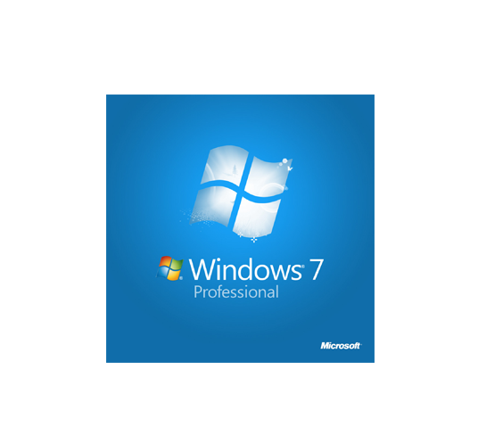 windows 7 pro image