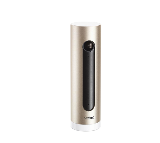 netatmo welcome smart home camera image 1