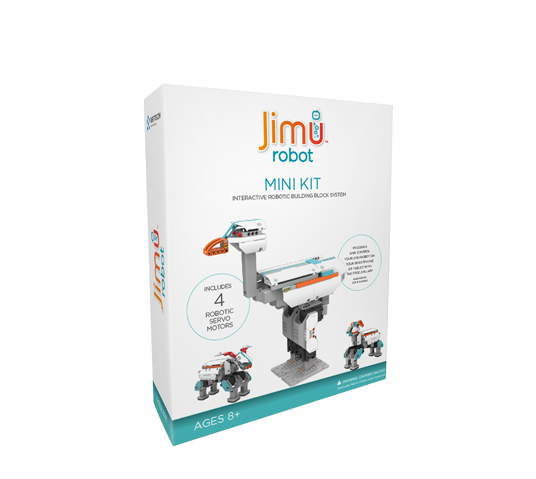 jimu mini kit image 1